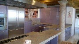 Cucine su misura - S. Giustina - BL - Pasa e Peratoner ...