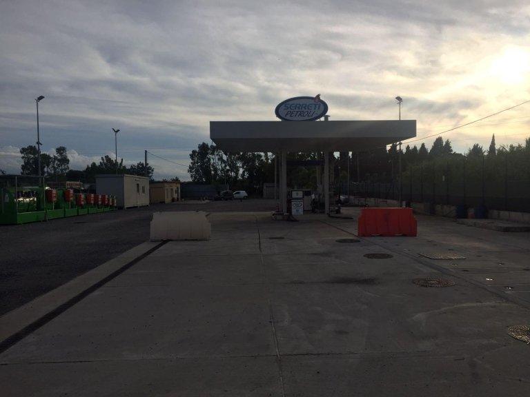Serreti Gas Petroli