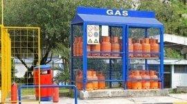impianti di stoccaggio gas