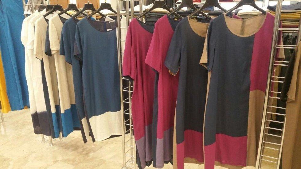 negozio abbigliamento donna taglie forti e regolari
