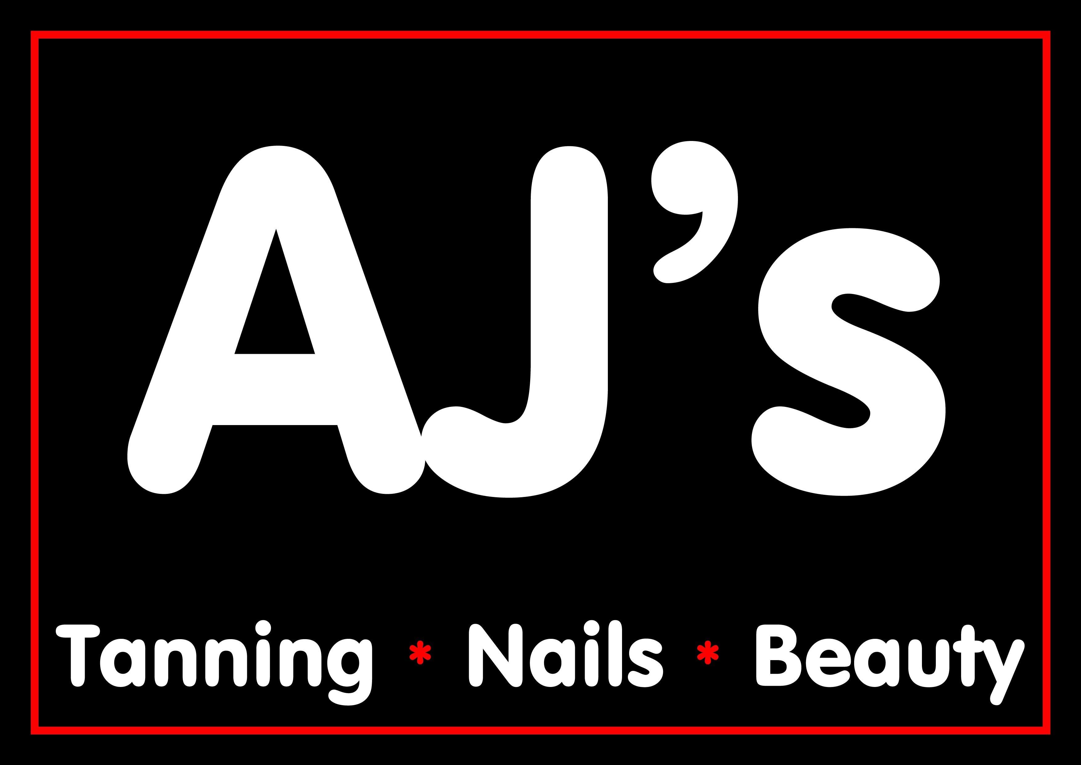 Aj's logo