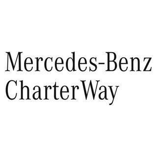 mercedes benz charterway