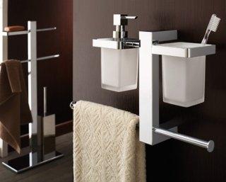 distribuzione all'ingrosso accessori bagno