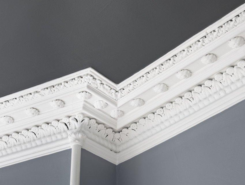 plaster beautifully designed
