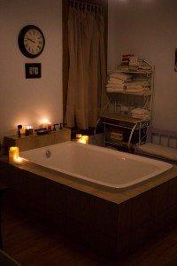 Birthing Your Way - Provo Bathtub