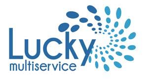 IMPRESA DI PULIZIE LUCKY MULTISERVICE logo