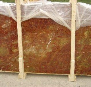 imballaggi in legno per marmo