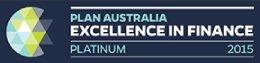 Plan Australia excellence award