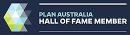 Plan Australia Hall of Fame Member