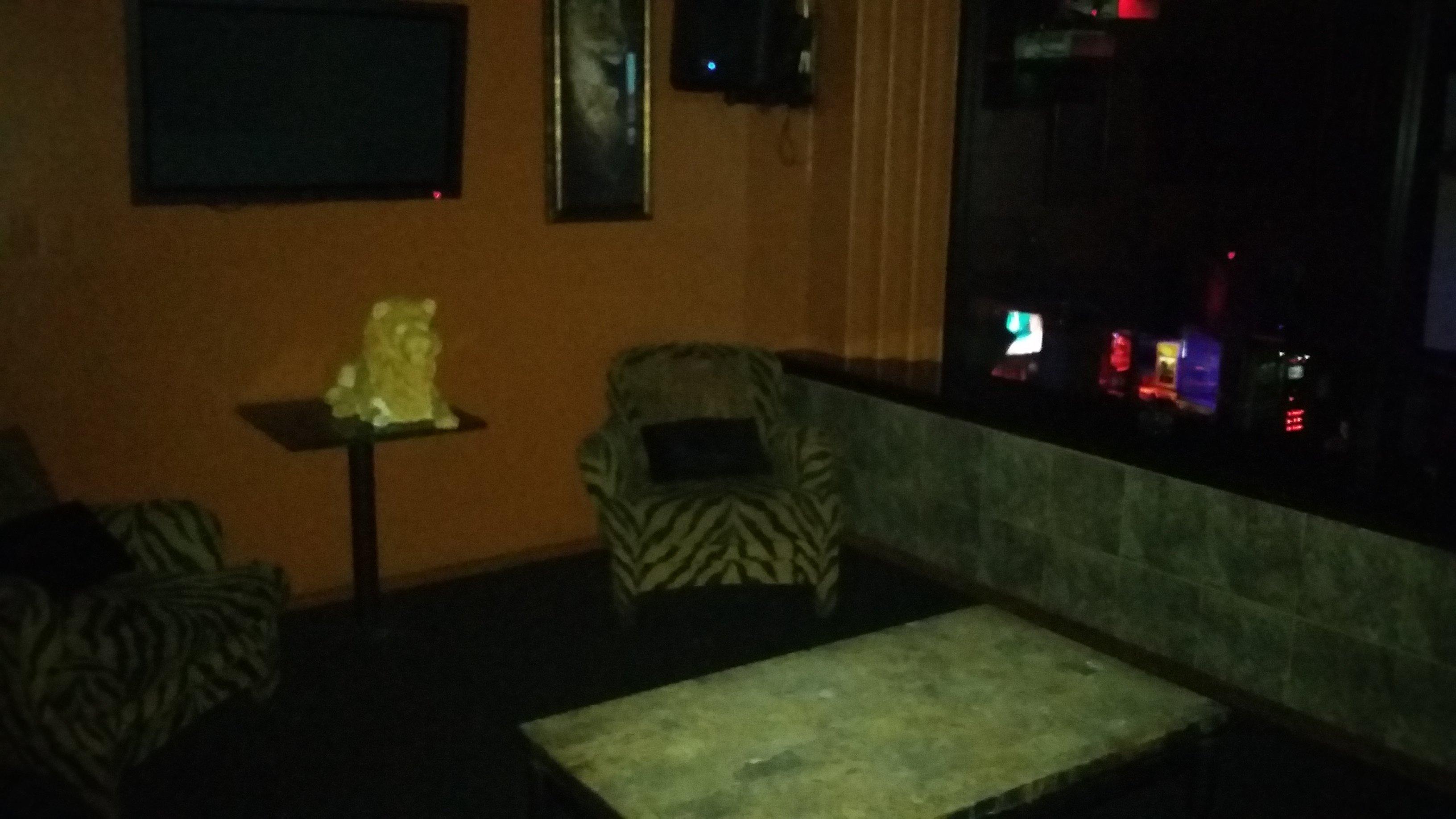 McAllen, TX Strip Club Private Room
