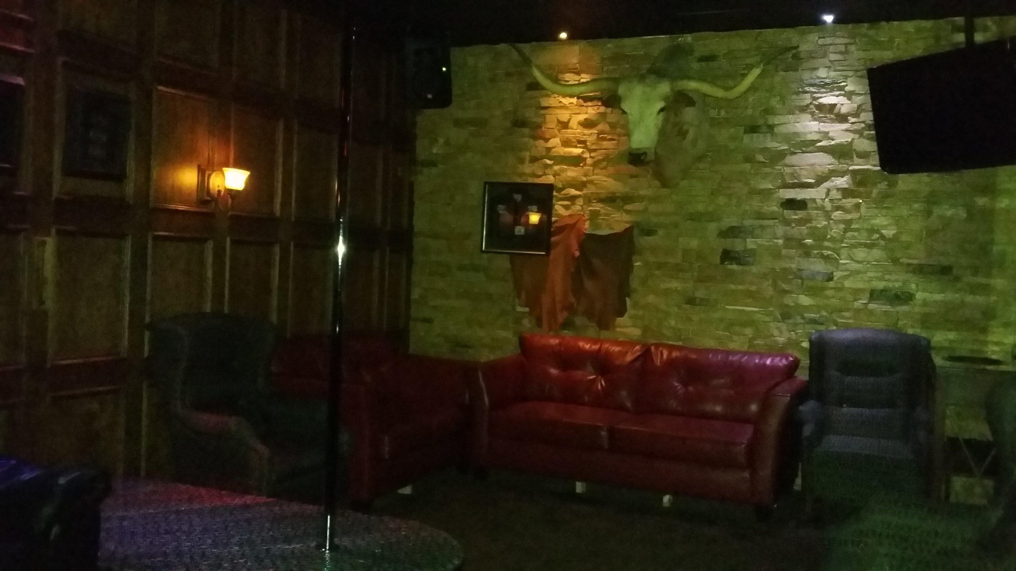 Strip Club Private Room in McAllen, TX