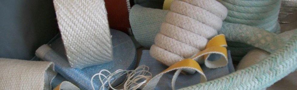 tessili per alte temperature