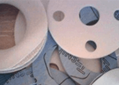 Insulation and gaskets