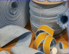 Bergamo glass fibre technical textiles