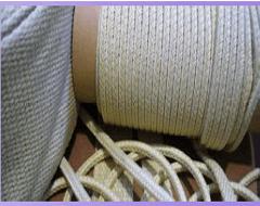 Bergamo insulation coatings in aramid fibres