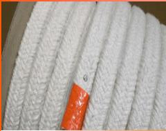 Bergamo ceramic fibre manufacture