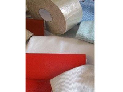 Bergamo high temperature fabrics