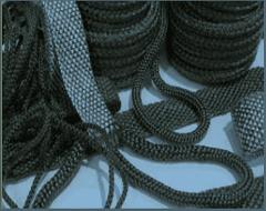 tessili tecnici in fibra di basalto Bergamo