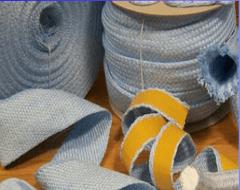 tessili tecnici in fibra di vetro Bergamo