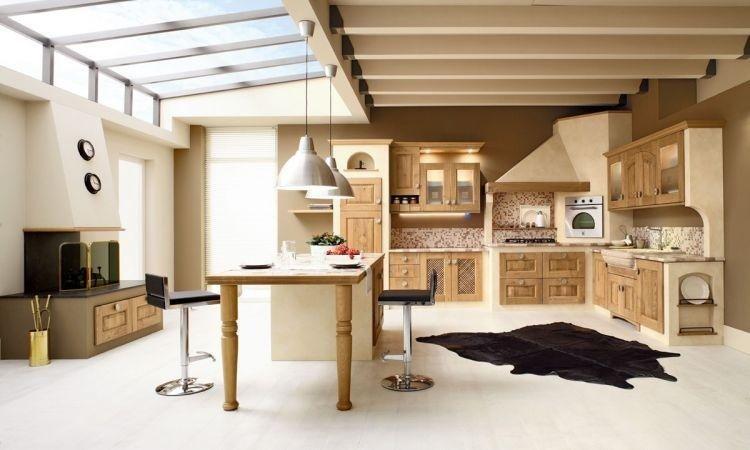 Cucine su misura cafasse torino mobilificio geninatti - Cucine su misura torino ...