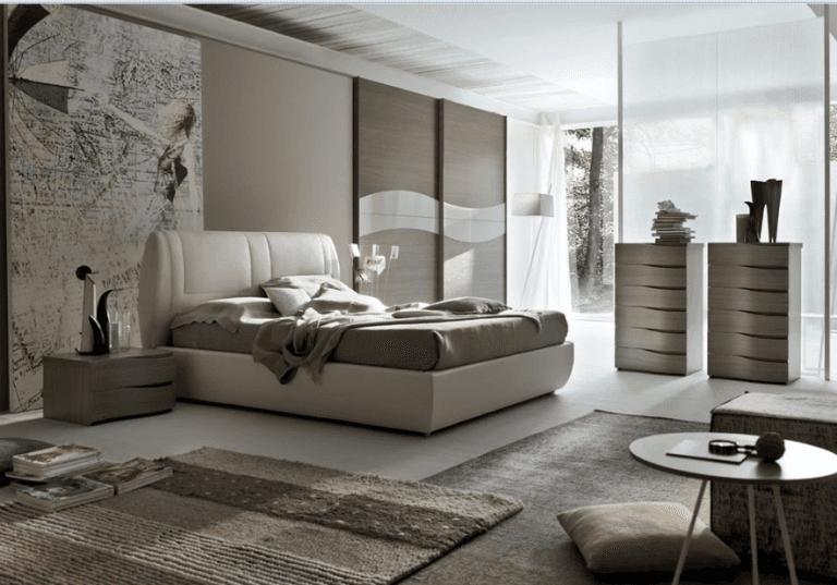 Camere da letto cafasse torino mobilificio geninatti - Mobilificio villanova ...