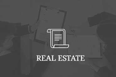 Real Estate Scroll