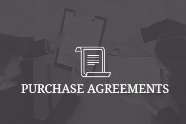 Purchase Agreement Scroll