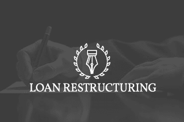 Proven Resource Loan Restructuring Scroll