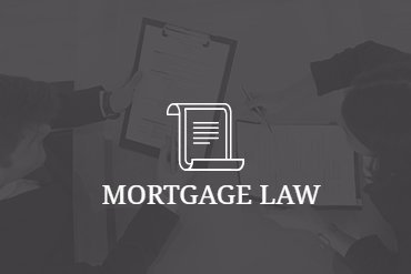Proven Resource Mortgage Law Scroll