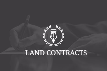 Land Contract Scroll