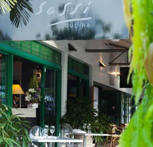 Sassi Cusine E Bar