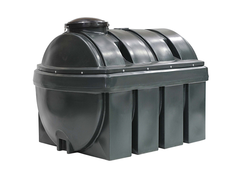 bounded oil tank 1910  liters