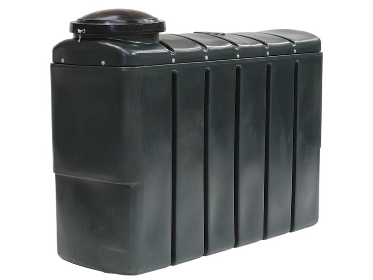 bounded oil tank 1080 liters