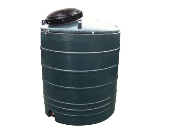 bounded oil tank 1360 liters