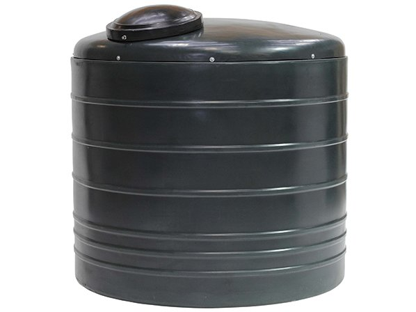 bounded oil tank 5280 liters