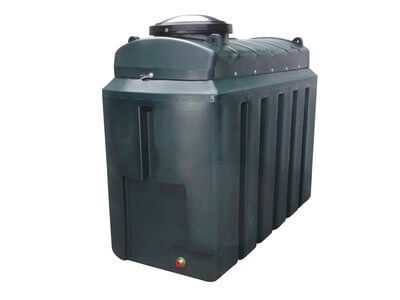 bounded oil tank 1270 liters