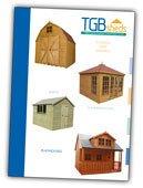 Shed brochure