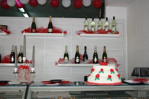 Torta arigianale a Salerno