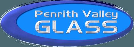 penrith valley glass logo