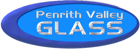 penrith valley glass logo