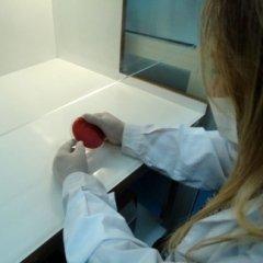 Analisi chimico - cliniche ed esami microbiologici