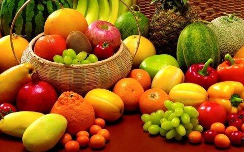 distribuzione all'ingrosso frutta e verdura