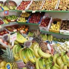 banane, ananas, kiwi,