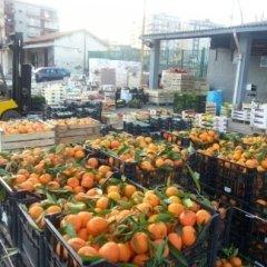 vendita di arance al dettaglio, vendita frutta,