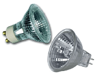 GU10 Halogen Light
