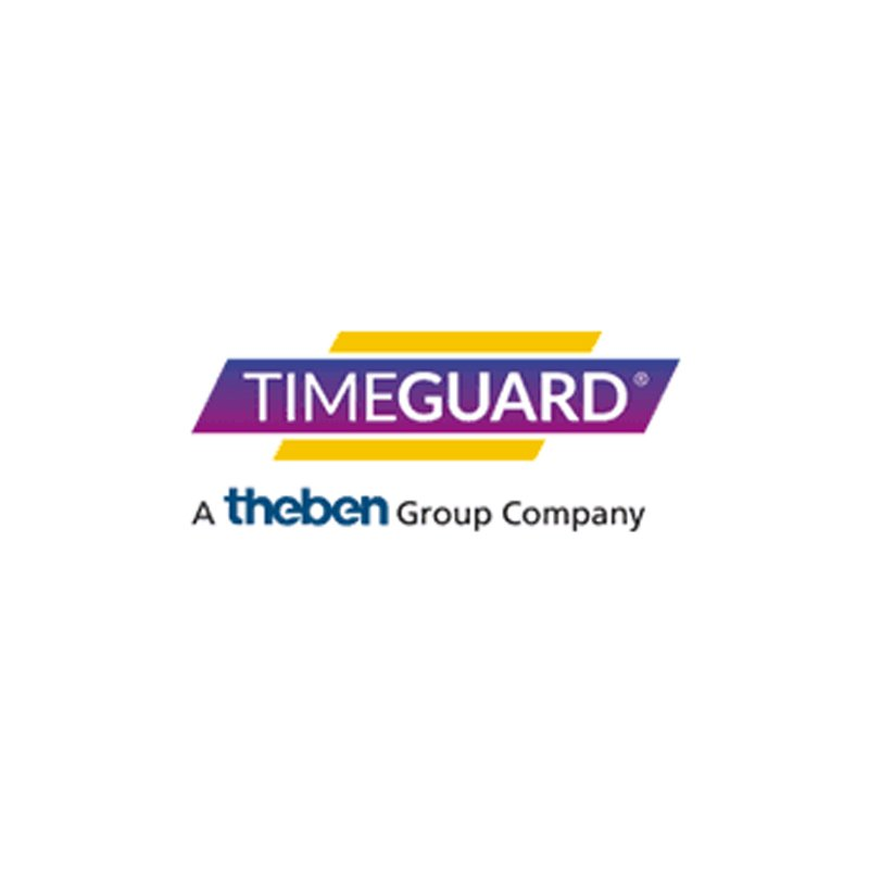 Timeguard Logo