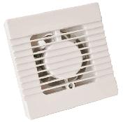 4-Inch Standard Manrose Extractor Fan