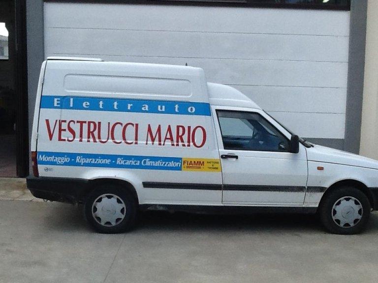 soccorso elettrauto Bibbiena Arezzo
