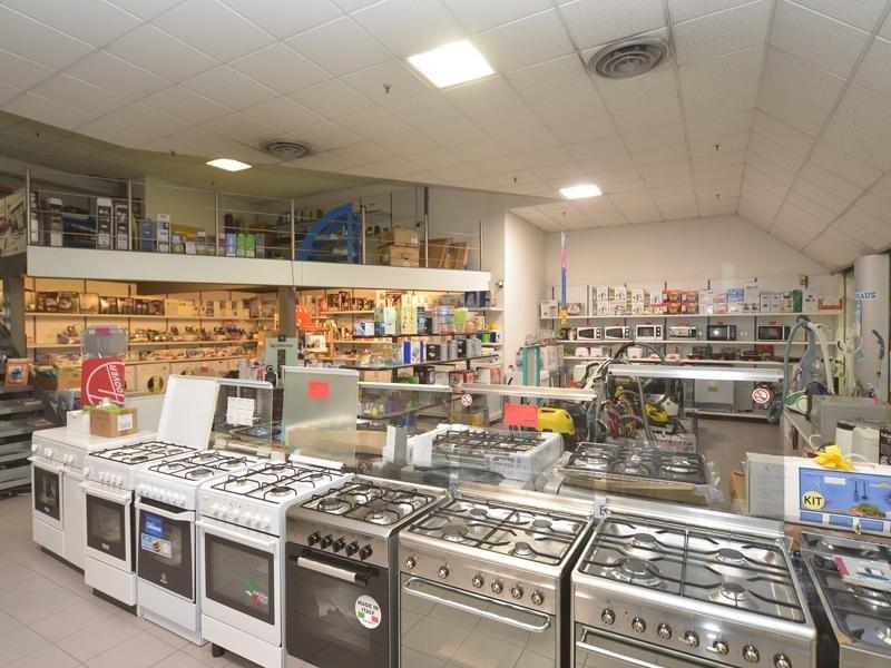 Elettrodomestici a libera installazione