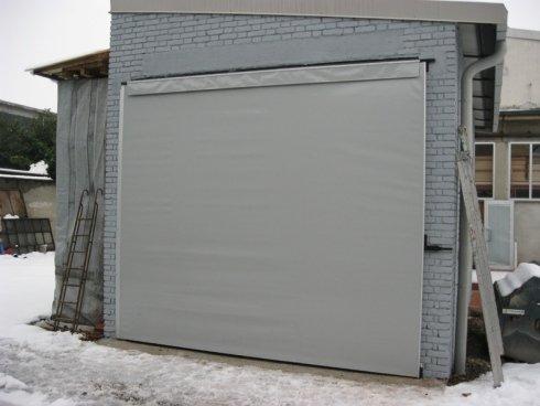 telo per garage